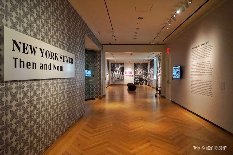 紐約市立博物館2