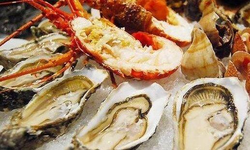鑫海匯海鮮烤肉火鍋自助
