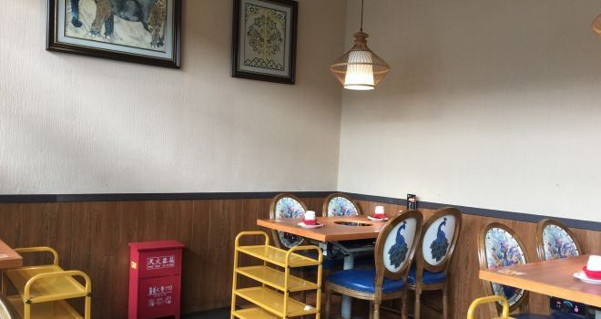 傣妹火鍋(萬達店)2