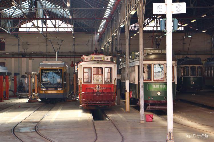 Bus Museum1