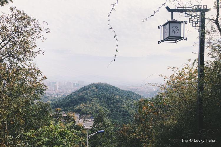 東方山風景區1