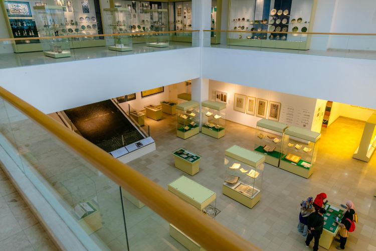 이슬람 예술 박물관3