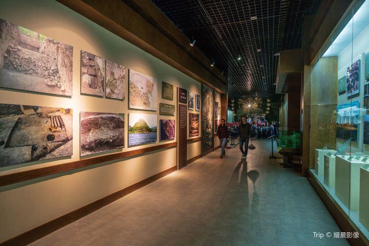 吉林市博物館1