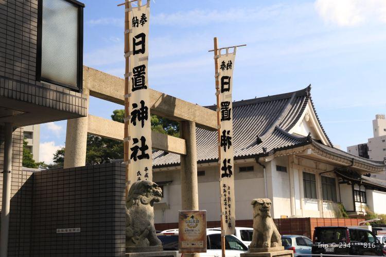 Hioki Shrine1
