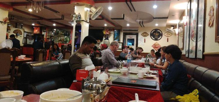蘭花餐廳1