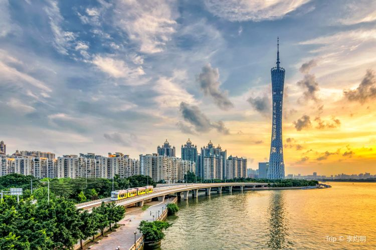 Canton Tower2