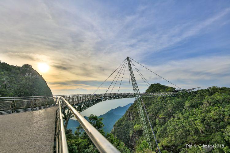 The Langkawi Sky Bridge2