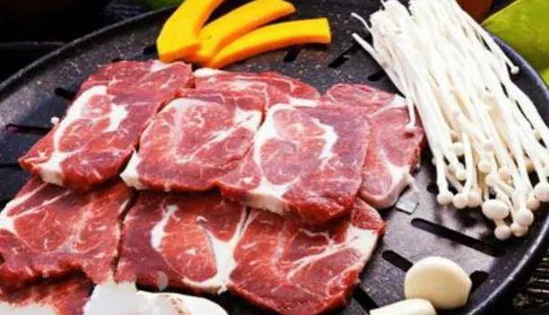 韓盛自助烤肉