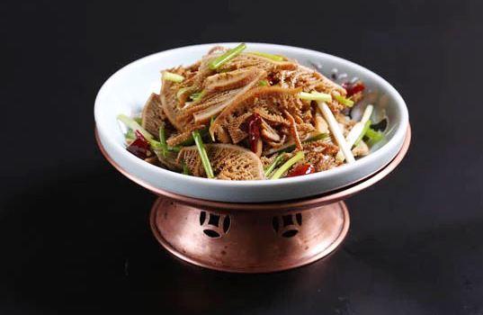 Su Mu Sheng Wei Dao Restaurant