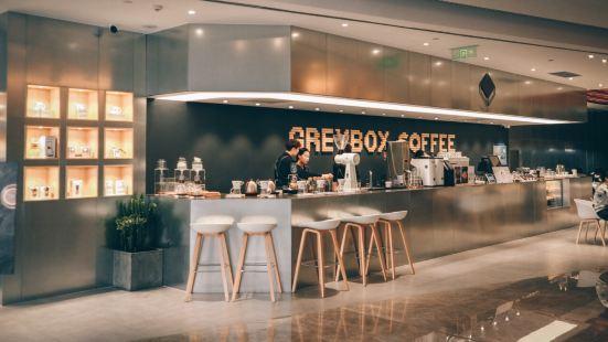 GREYBOX COFFEE(iapm店)