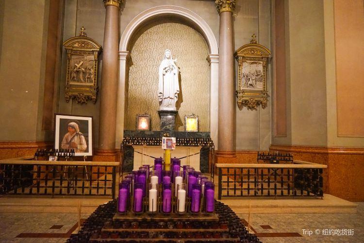 世界瑪麗女皇教堂2
