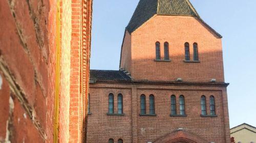 Fujin Museum