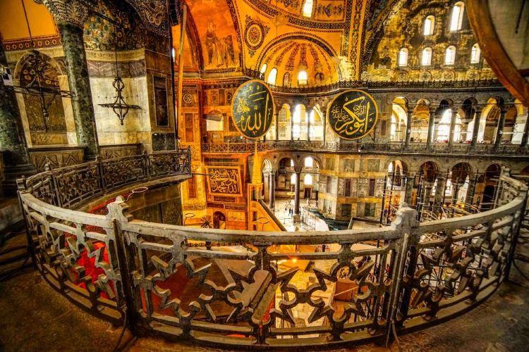 Hagia Sophia Museum4