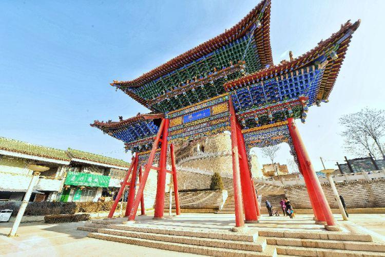 Taishanmiao2