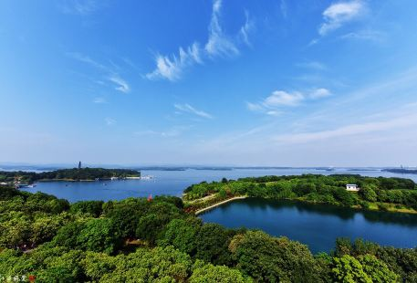 Zhanghe Scenic Area