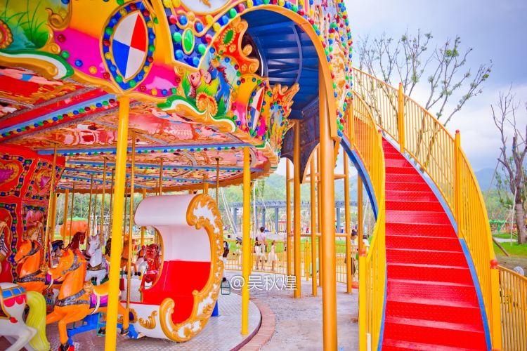 Sai Shicheng Flower Park3