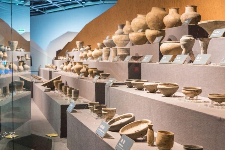 Jinsha Site Museum4