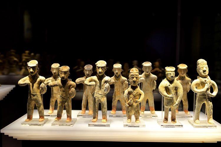 荊州博物館3