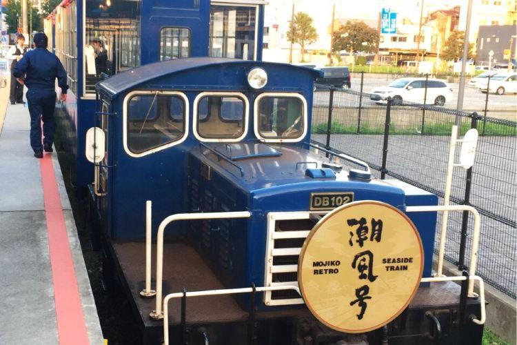 門司港站3