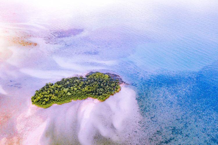 裡巴蘭島3