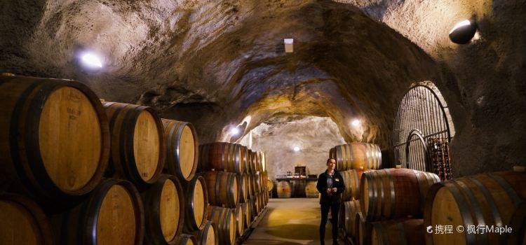 Gibbston Valley Winery Restaurant1