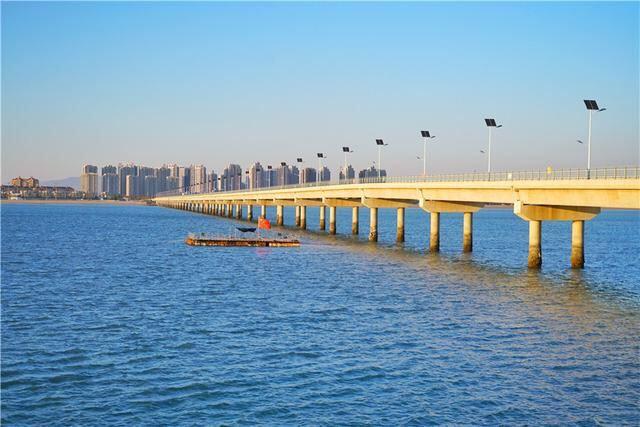 Haiyang Lianli Island4