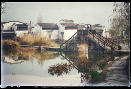 Huangshanshi Qunzhong Art Museum