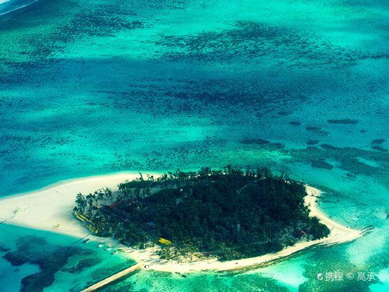 Managaha Island