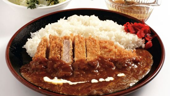 Pork Cutlet Sanka