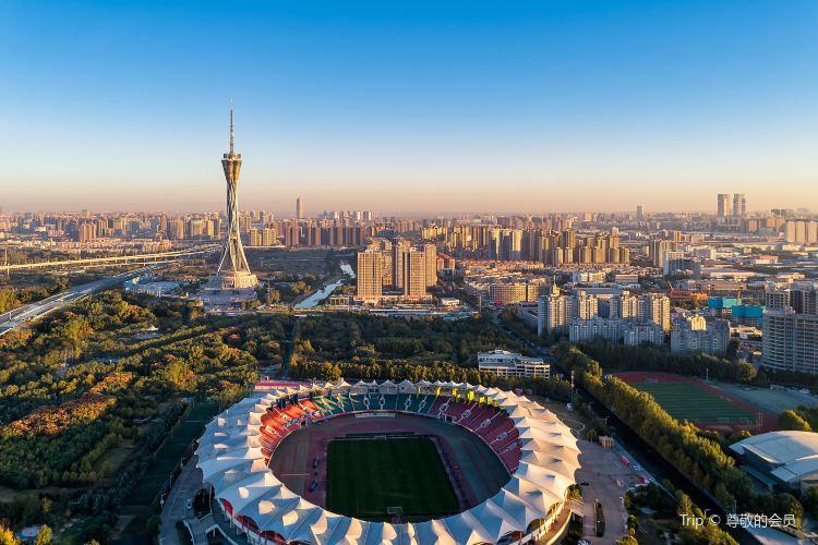 Zhongyuan Tower4