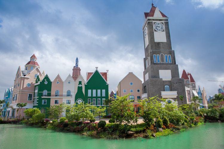 Changying Wonderland2