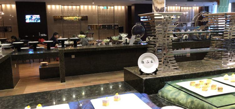 庫車天緣國際酒店良緣西餐廳3