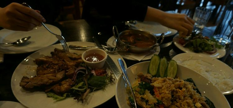 Kinn Thai Restaurant3