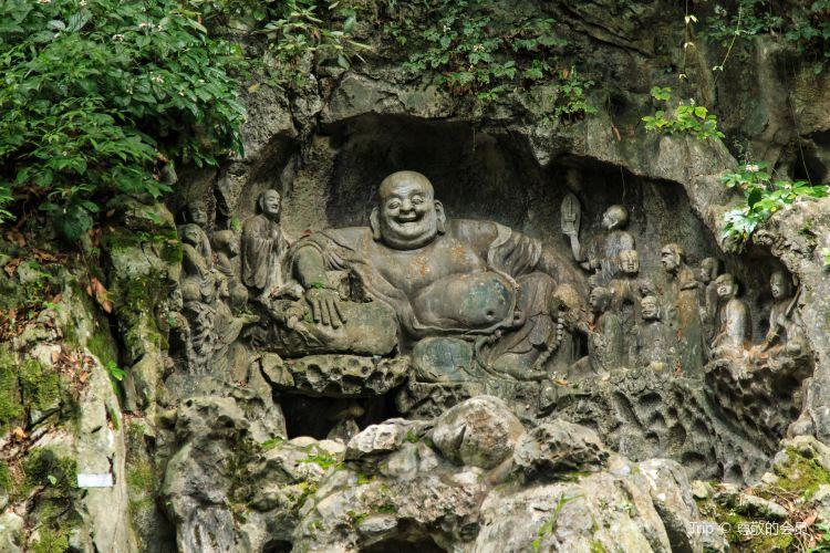 Lingyin Temple2