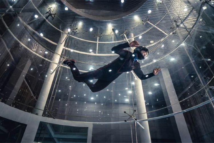 猛獁跳傘俱樂部4