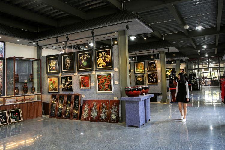 陽江漆藝院3
