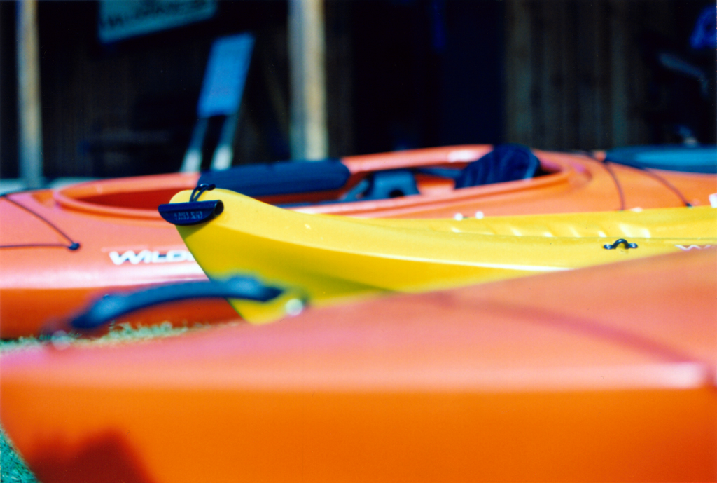 White Pelican Canoe, Kayak & Bike Rental -- Oregon, IL,