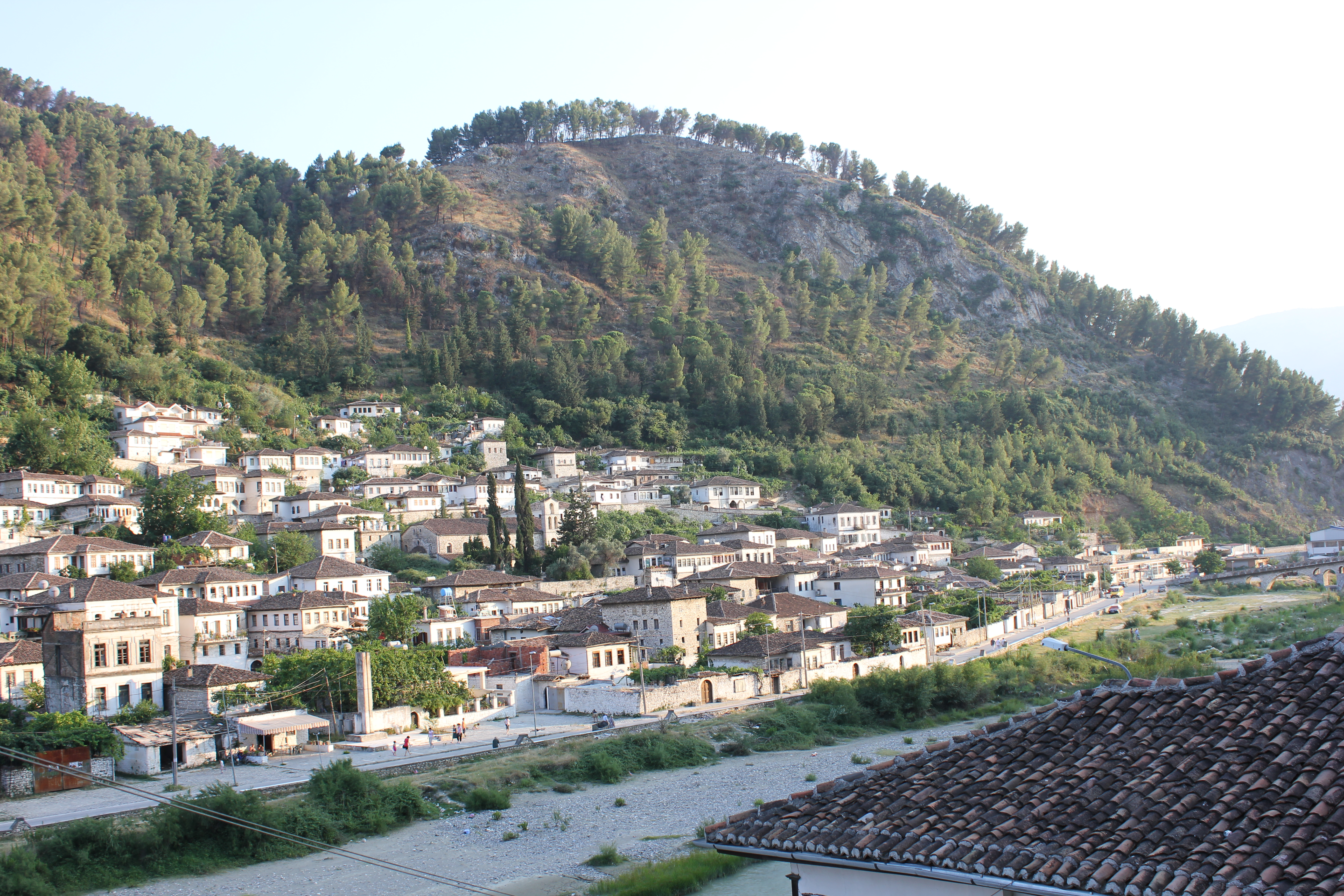 Gorica Hill
