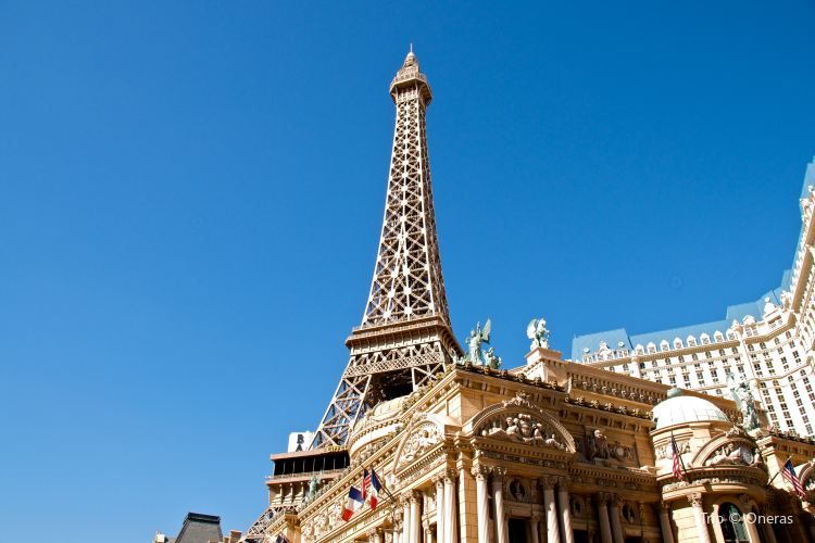 The Eiffel Tower (Las Vegas)1