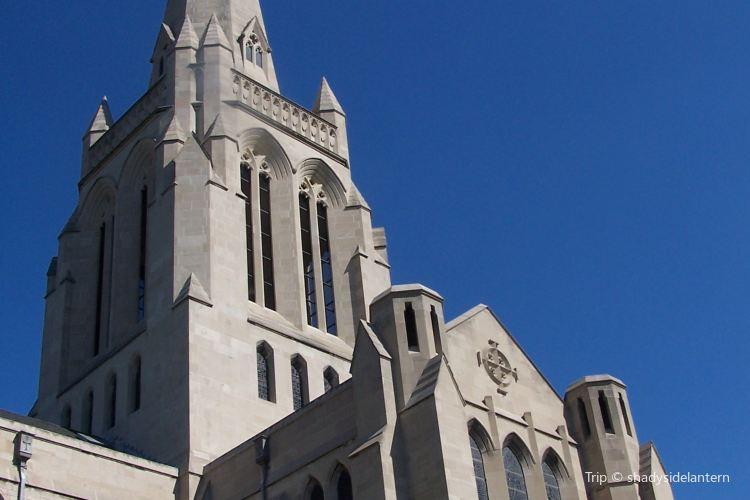 Calvary Episcopal Church3