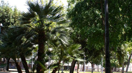 Villa Comunale Park