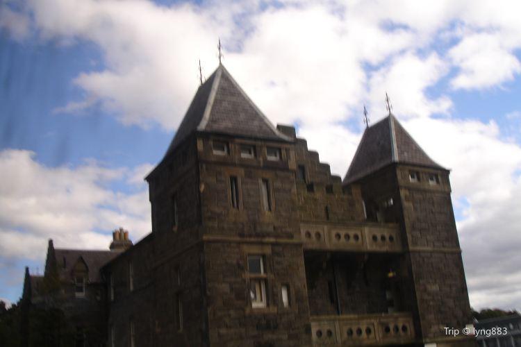Edinburgh Experience2