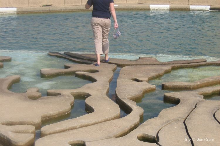 Mud Island River Park4