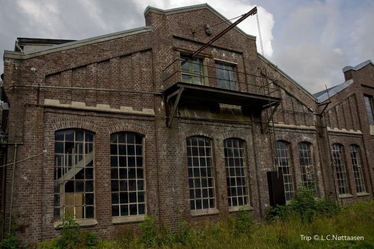 Old Brick House4