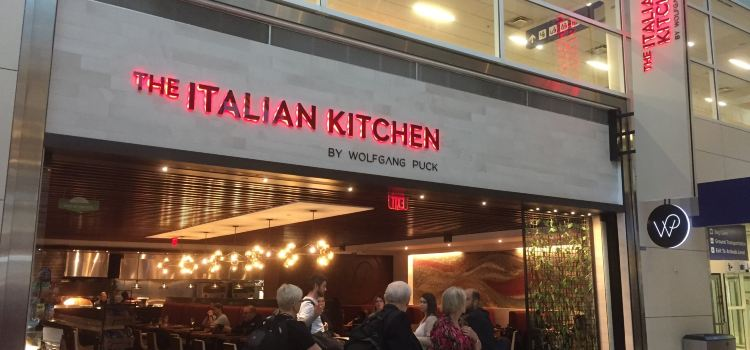 The Italian Kitchen By Wolfgang Puck1