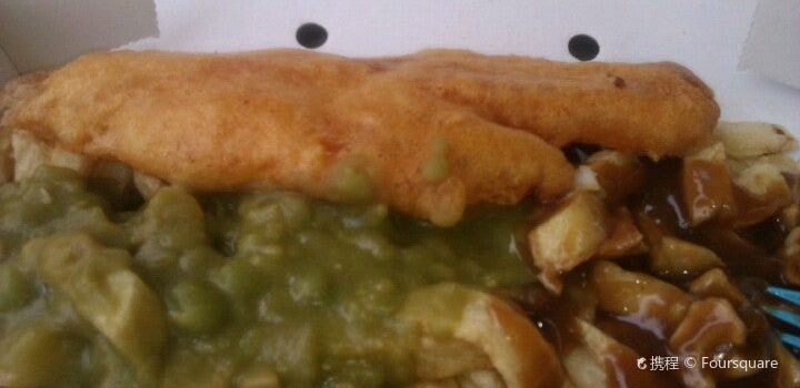 Ambleside Fish and Chips2