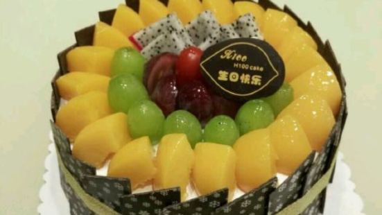 H100 西餅(馬口中百店)