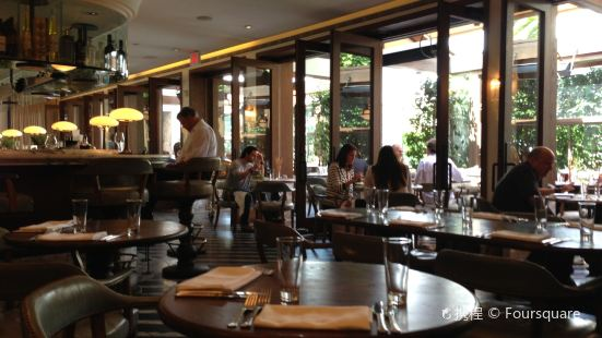 Cecconi's West Hollywood