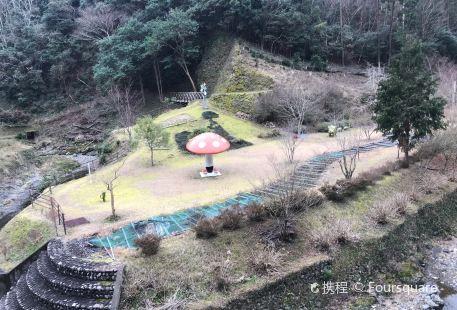 大滝川森林公園