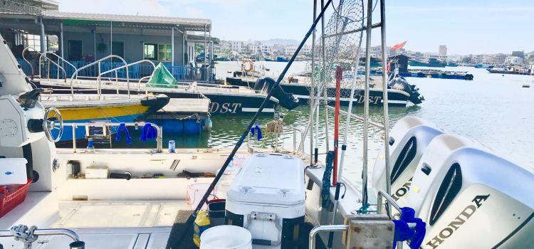 漁港大食堂1